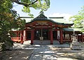 Shousei Shrine Kobe City.jpg