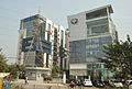 Shrachi & Emami Towers - Anandapur - Kolkata 2012-01-21 8424.JPG