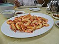 Shrimp on the oi men restaurant.jpg
