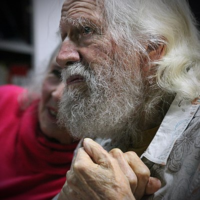 Picture of an author: Alexander Shulgin