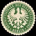 Siegelmarke Geschäftsstelle des Gesamtkatalogs - Berlin W0247030.jpg