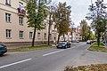 Sierafimoviča street (Minsk) p02.jpg