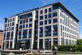Sigma AB headquarters 20180615.jpg