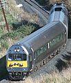 Silver fern railcar.JPG