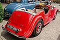 Singer 4AB Roadster (1950) (15662490315).jpg