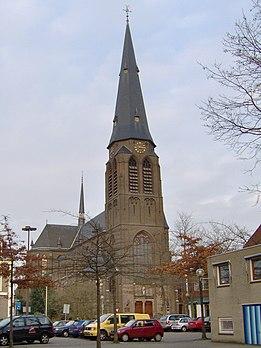 Almelo - Wikipedia