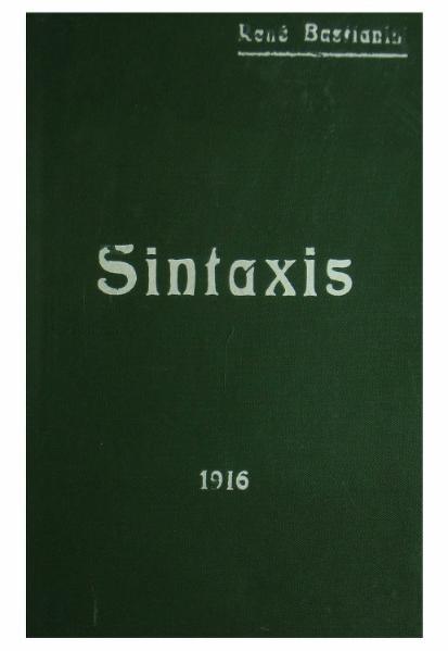 File:Sintaxis castellana.djvu