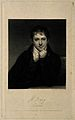 Sir Humphry Davy. Mezzotint by C. Turner, 1835, after H. How Wellcome V0001492.jpg