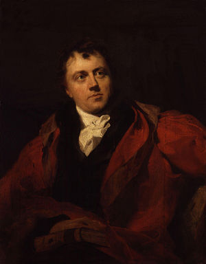 James Mackintosh - Image: Sir James Mackintosh by Sir Thomas Lawrence
