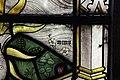 Sir Ninian Comper maker's mark in Edale Church.JPG