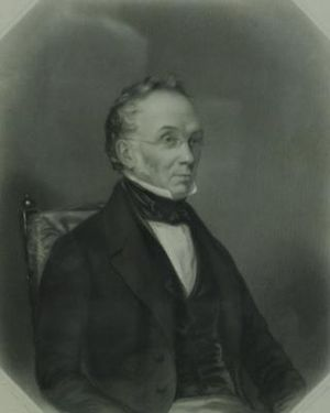 Sir William Brown, 1st Baronet, of Richmond Hill - Sir William Brown 1846