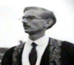 Ivor Jennings