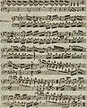 Six sonates pour la harpe avec accompagnement d'un violon ou flûte obligée, tres faciles a éxécuter, elles peuvent aussi se jouer seules d'autant qu'elles contiennent beaucoup de petits airs (1795) (14596878537).jpg