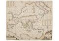 Sjökort-Sjökort över Medelhavet - Sjöhistoriska museet - 2007-006-24.tif