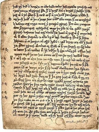 Icelandic literature - Skírnismál, one of the poems in the Poetic Edda.