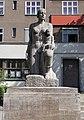 Skulptur Knobelsdorffstr 94 (Westend) Heim Josef Thorak 1928.jpg