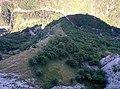 Smolyan Province - Borino Municipality - Village of Yagodina - Buynovsko Gorge - Sveti Iliya summit (2).jpg