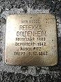Snublestein til minne om Rebekka Goldenheim.jpg