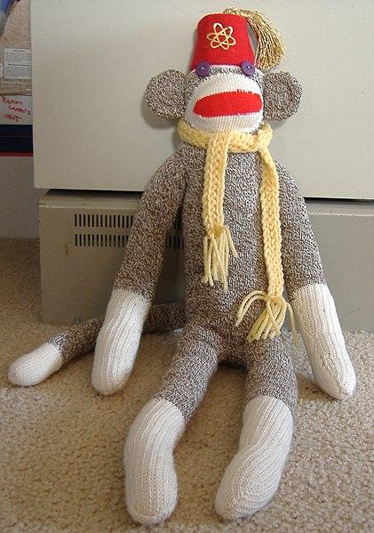 Image:Sock monkey.jpg