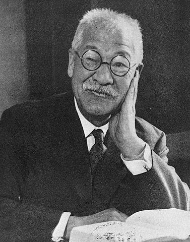 徳富 蘇峰(Sohou Tokutomi)Wikipediaより