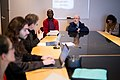Soirée Wiki - Co Hoedeman 07.jpg