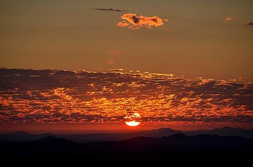 Sonnenuntergang Wikiwand