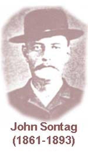 John Sontag