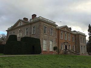Sotterley - Sotterley Hall