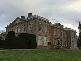 Sotterley - Sotterley Hall