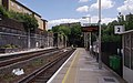 South Hampstead railway station MMB 02.jpg