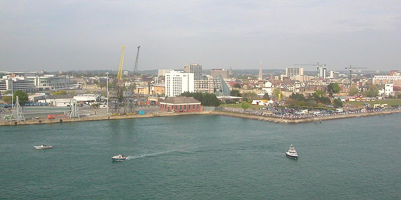 Quanto custa cruzeiro para Europa de Santos para Southampton