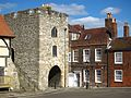Southampton medieval West Gate.jpg
