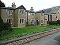 Souths Almshouses, Buckden (geograph 5315817).jpg