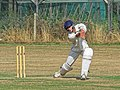 Southwater CC v. Chichester Priory Park CC at Southwater, West Sussex, England 025.jpg