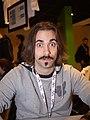 Sparadrap - Noob TV - Toulouse Game Show - 28 novembre 2010 - P1570771.jpg