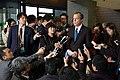 Special Rep for North Korea Davies Addresses Tokyo Media (11044874823).jpg