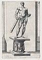 Speculum Romanae Magnificentiae- Hercules with the apples of the Hesperides MET DP870230.jpg