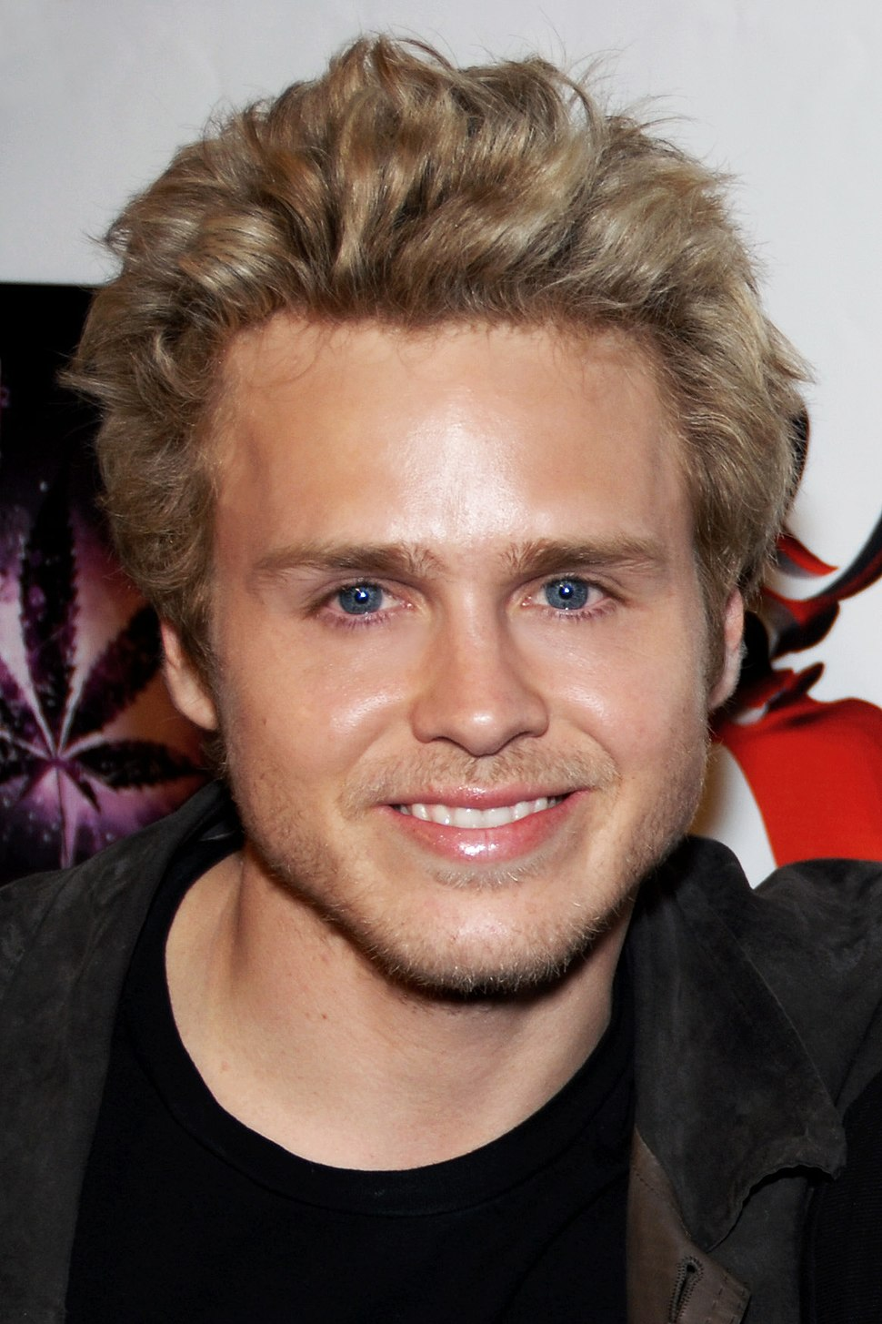 Spencer Pratt 2009