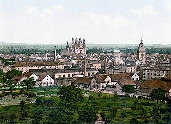Speyer um 1900.jpg