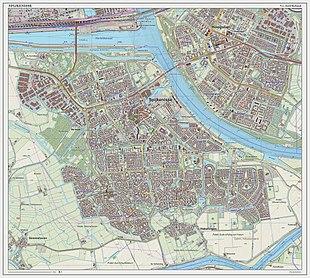 Spijkenisse - Wikipedia
