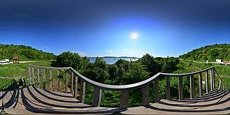 Srebarna Nature Reserve - Image: Srebarna Nature Reserve 01