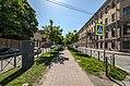 Sredny Avenue of Vasilievsky Island 01.jpg