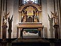 St-Servaasbasiliek, transeptkapellen, Heilig-Aanschijnkapel 06.jpg