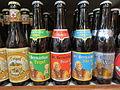 St.Bernardus beer.JPG