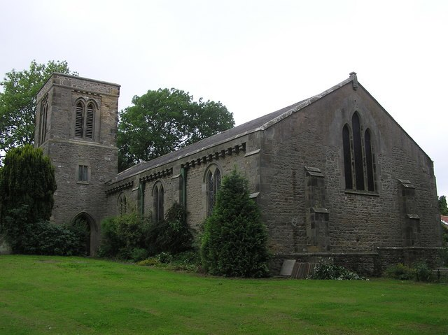 St.Cuthbert's with St. Mary's Church , Barton - geograph.org.uk - 219182