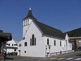 St. John's Episcopal Church, Ketchikan, Alaska.jpg
