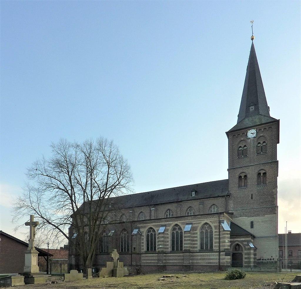 St. Martinus (Nettesheim)6