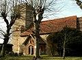 St. Mary the Virgin church, Elsenham, Essex - geograph.org.uk - 141433.jpg