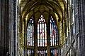 St. Vitus's Cathedral, Prague Castle (8) (25607940153).jpg