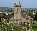 St Elizabeth's Church of Ireland, Dundonald (old) - geograph.org.uk - 791377.jpg